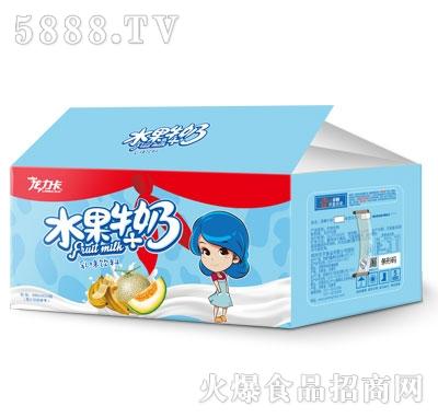 龙力卡水果牛奶乳味饮料礼盒