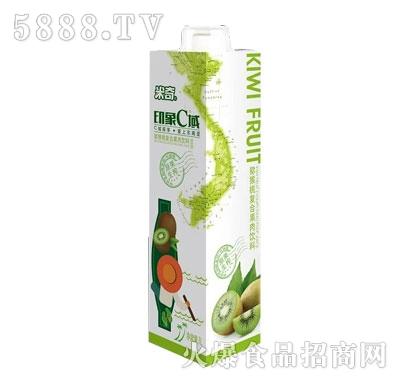 米奇印象C域猕猴桃复合果汁饮料1L