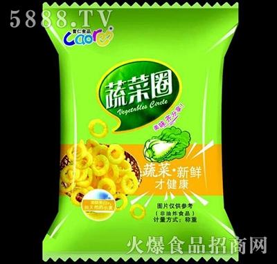 曹仁蔬菜圈(非油炸食品)