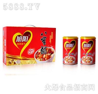旭阳桂圆莲子八宝粥(箱)