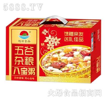 旭日食品五谷杂粮八宝粥