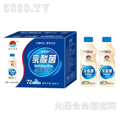 旭日食品乳酸菌饮品(箱)