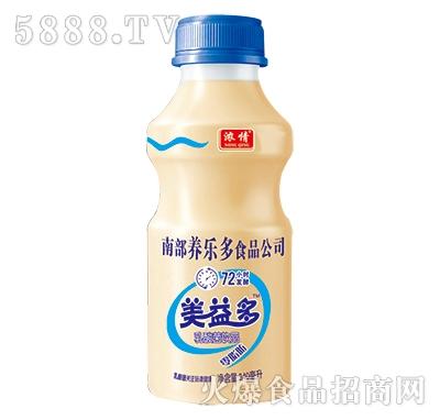美益多乳酸菌饮品340ml