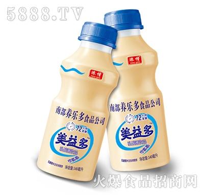 美益多乳酸菌饮品瓶装340ml