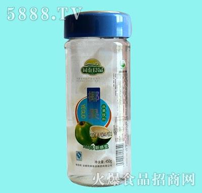 同泰食品450g椰果水果罐头