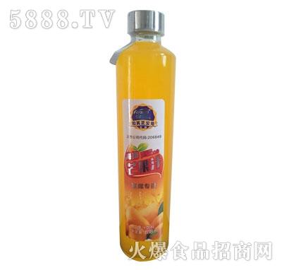 和其正海南芒果汁宴席专用818ml