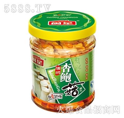 闽星油焖杏鲍菇170g产品图