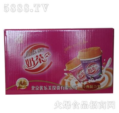 优乐美奶茶(箱)