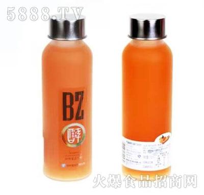 蜜桔胡萝卜酵素饮料358克