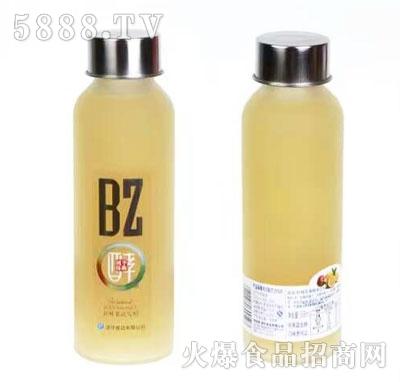 柠檬苹果酵素饮料358克