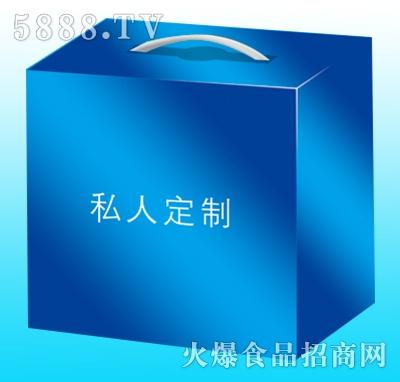养生季私人定制钻石包200ml礼盒装
