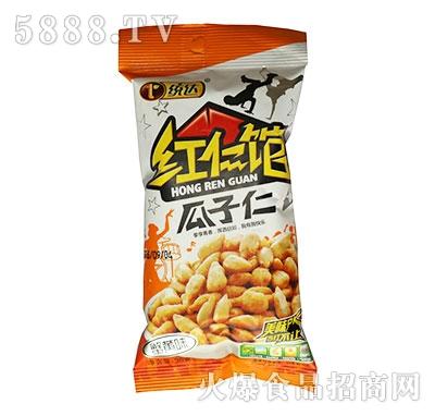 红仁馆30克瓜子仁蟹黄味