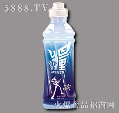 动感能量果味饮料550ml