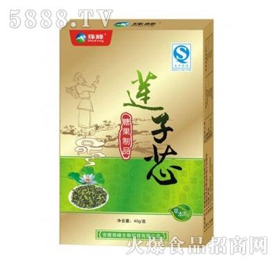 珠峰莲子芯含片40g