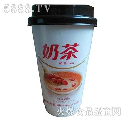 64g奶茶(红豆奶茶)