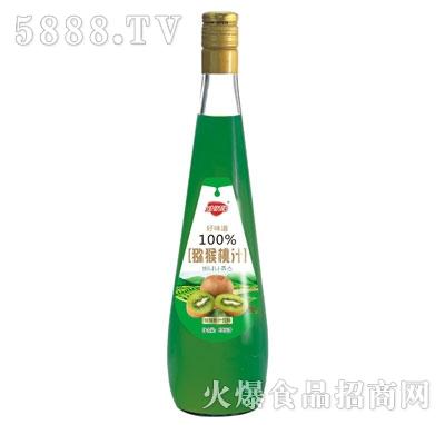 金娇阳猕猴桃汁饮料828ml