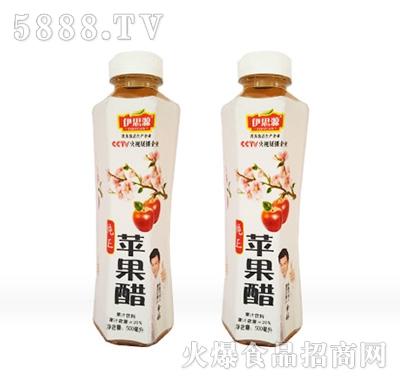 伊思源苹果醋500ml
