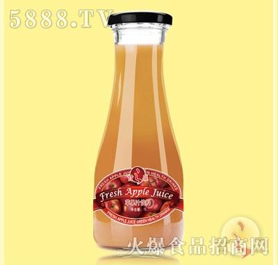 甘之泉�O果汁�料1L