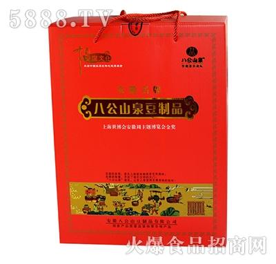 八公山泉豆制品