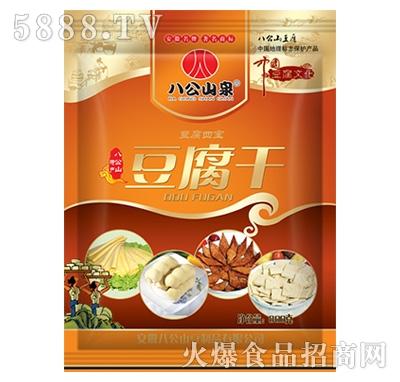 八公山泉豆腐干800g