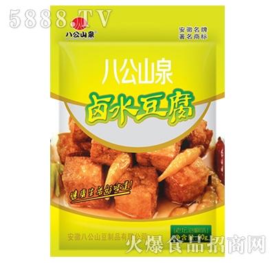 八公山泉泡椒卤水豆腐90g