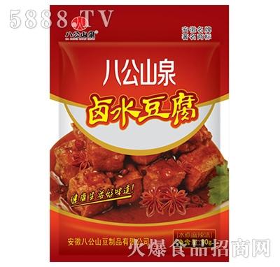 八公山泉麻辣卤水豆腐90g