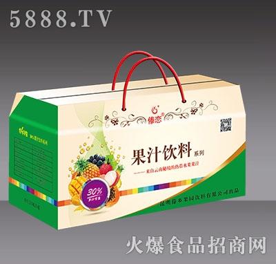 230x8傣恋果汁饮料