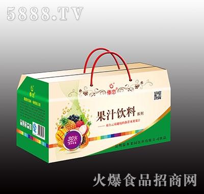 230x8傣恋果汁饮料系列