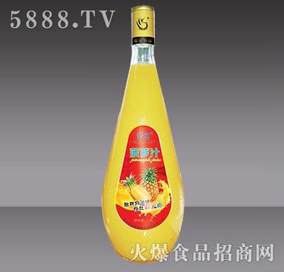 1.5L傣恋菠萝汁