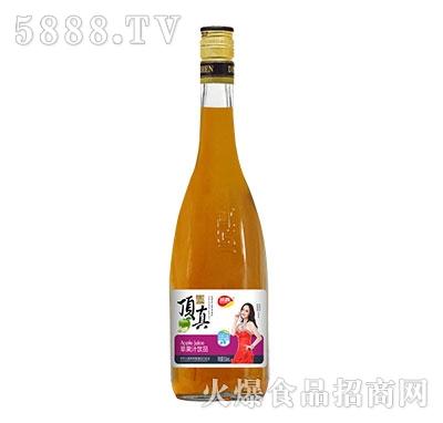 916ml顶真苹果汁