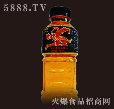 名人缘时代能量维生素运动饮料450ml