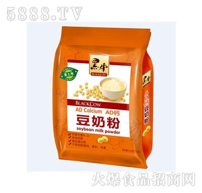 黑牛豆奶粉怎么样_黑牛牌的豆奶粉麦片可不可以当蛋白粉-黑牛牌燕麦片怎么吃