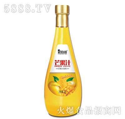 超伯爵芒果汁饮料1.5L