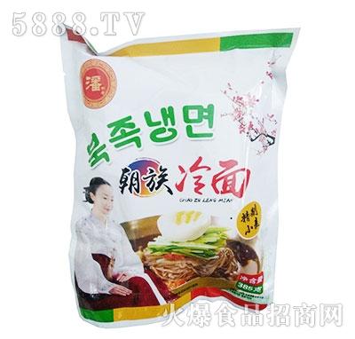 潘字号朝族冷面精制小麦385g