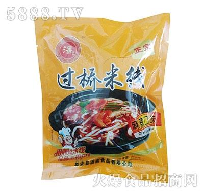 潘字号过桥米线麻辣口味350g