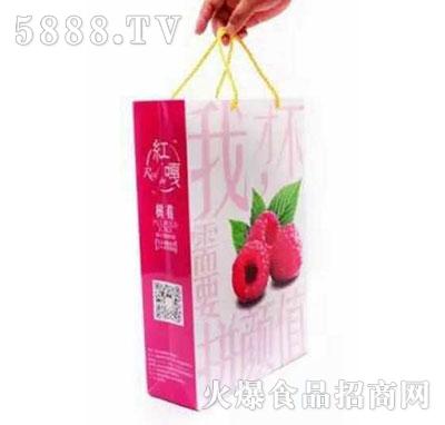 红嘎树莓礼盒