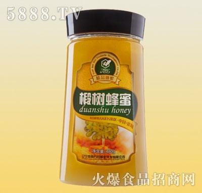 万钧精品椴树蜂蜜480g
