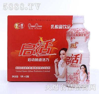 启活乳酸菌1Lx6瓶