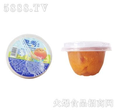 【果秀】蜜橘果杯 113g