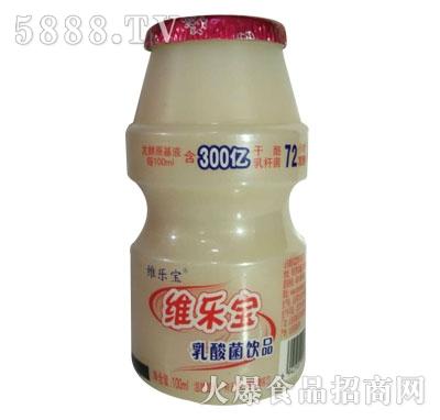 �S���乳酸菌�品100ml
