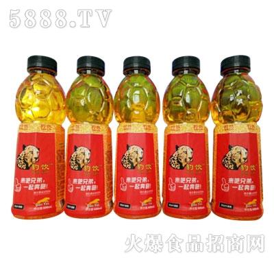 豹饮维生素运动饮料