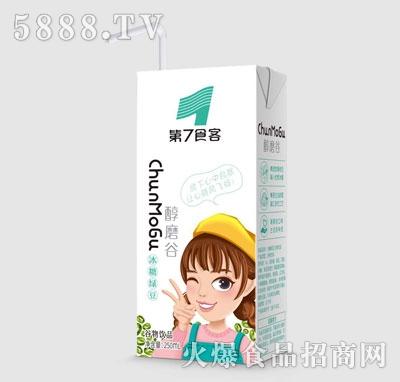 第7食客冰糖绿豆谷物饮品250ml