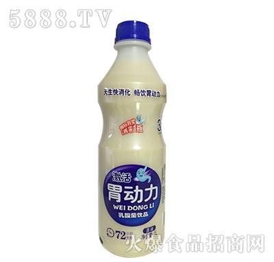 激活胃动力乳酸菌饮品1L