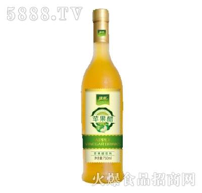锦星苹果醋750ml1