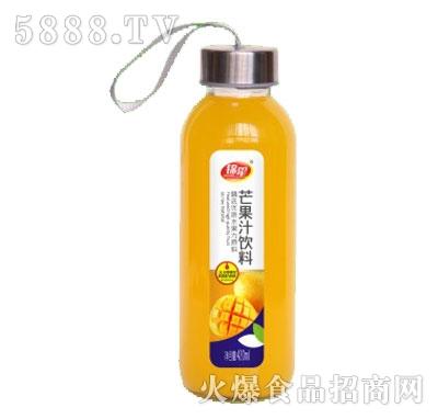 锦星芒果汁饮料420ml