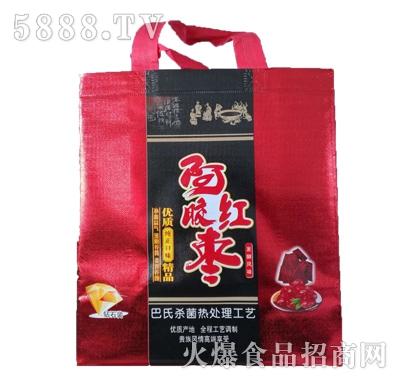 阿胶红枣发酵风味饮料(手提、)