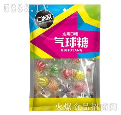 仁尚家水果口味气球糖