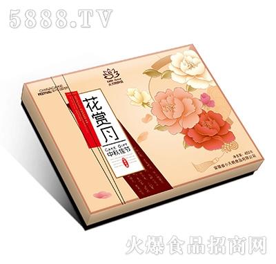 小天鹅食品花赏月中秋佳节月饼