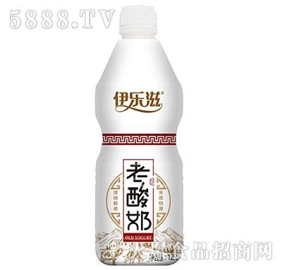 伊乐滋老酸奶1.25L