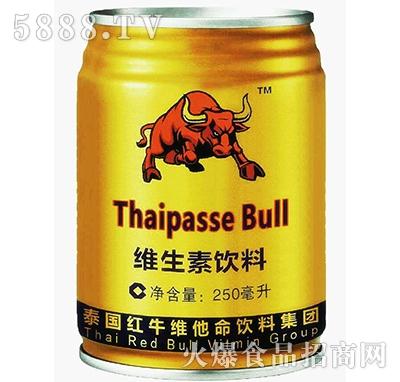 泰国红牛维他命饮料250ml